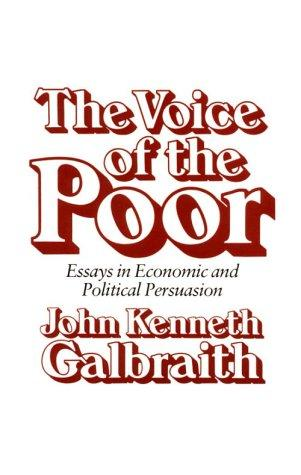 Download The voice of the poor