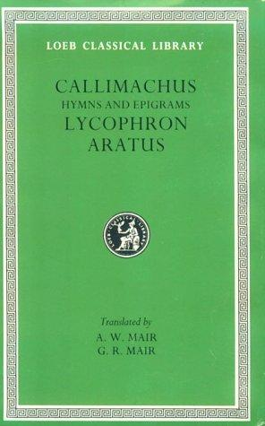 Download Callimachus