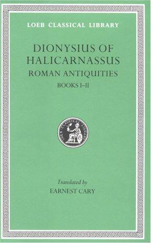 Download Dionysius of Halicarnassus