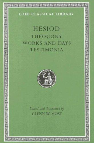 Download Hesiod