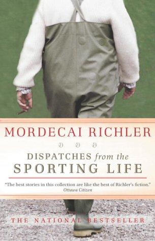 Download Dispatches from the Sporting Life