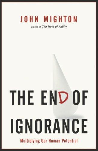 Download The End of Ignorance