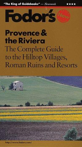 Download Provence & the Riviera