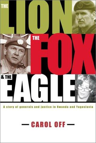 Download The Lion, the Fox and the Eagle