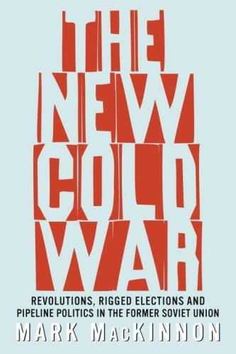 Download The New Cold War
