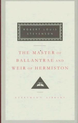 Download The  master of Ballantrae ; and, Weir of Hermiston