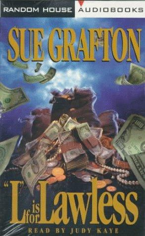 Download L is for Lawless (Sue Grafton)
