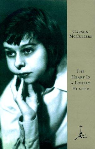 Download The heart is a lonely hunter