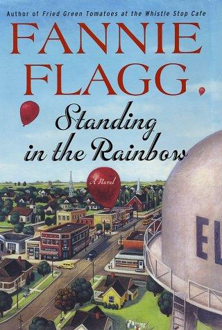 Download Standing in the rainbow