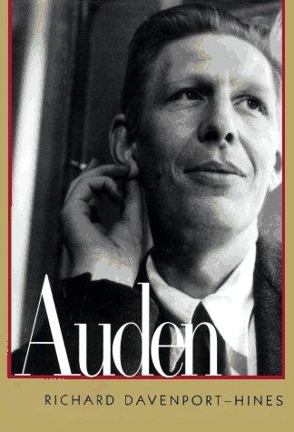 Download Auden