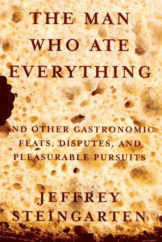 Download The man who ate everything