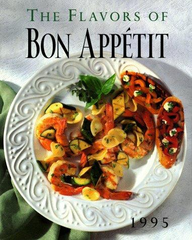Download The Flavors of Bon Appetit