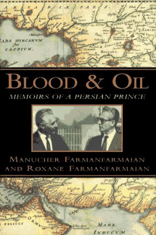 Download Blood and Oil: