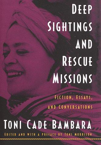 Download Deep sightings and rescue missions