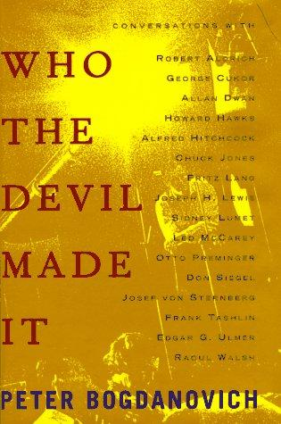 Download Who the Devil Made It