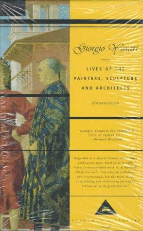 Download Lives of the painters, sculptors, and architects