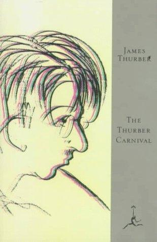 Download The  Thurber carnival