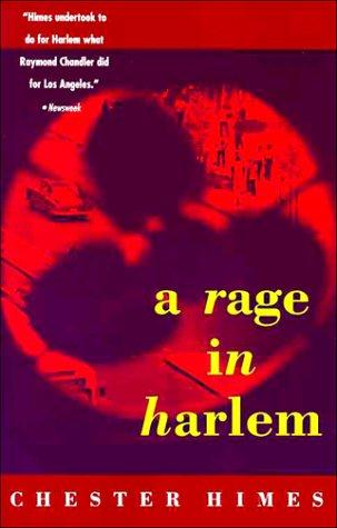 Download A rage in Harlem