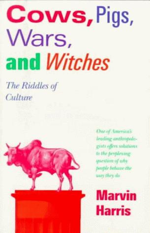 Download Cows, Pigs, Wars, and Witches