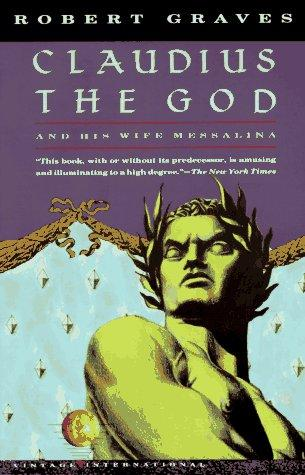 Download Claudius the god and his wife Messalina