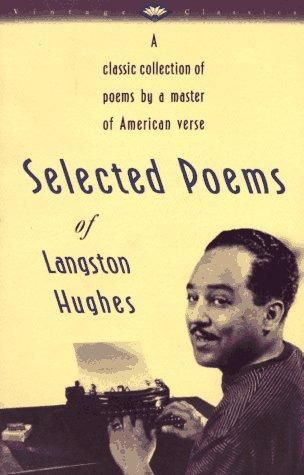 Download Selected poems of Langston Hughes.