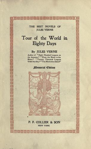 Download Tour of the world in eighty days.