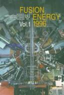 Download Fusion Energy 1996