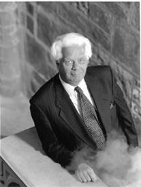 Photo of Raymond T. McNally