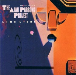 The Alan Parsons Project - Days Are Numbers (The Traveller)