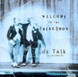 dc Talk - Walls