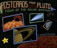 Postcards from Pluto by Loren Leedy