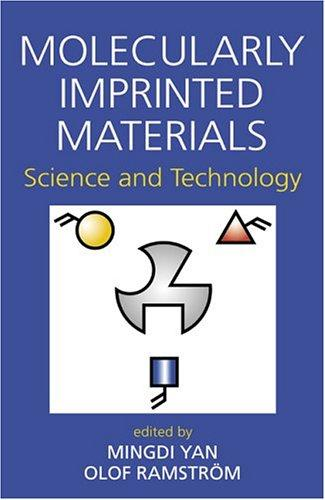 Molecularly imprinted materials by