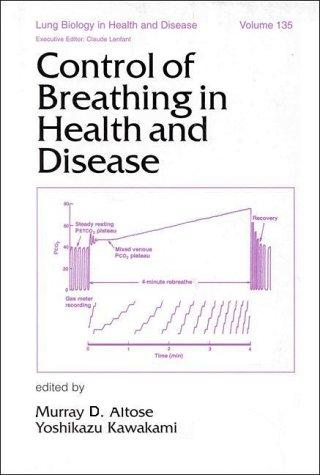 Control of breathing in health and disease by