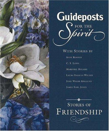 Guideposts for the spirit by