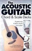 Acoustic Guitar Decks Double Pack by Music Sales