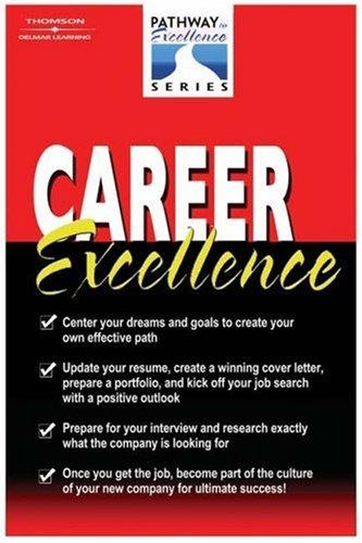 Career Excellence by Peter M. Hess