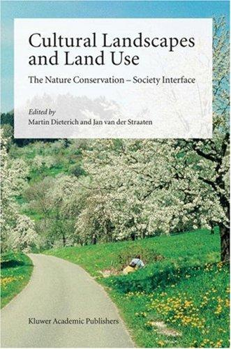 Cultural landscapes and land use by