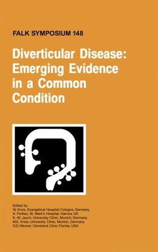 Diverticular disease by