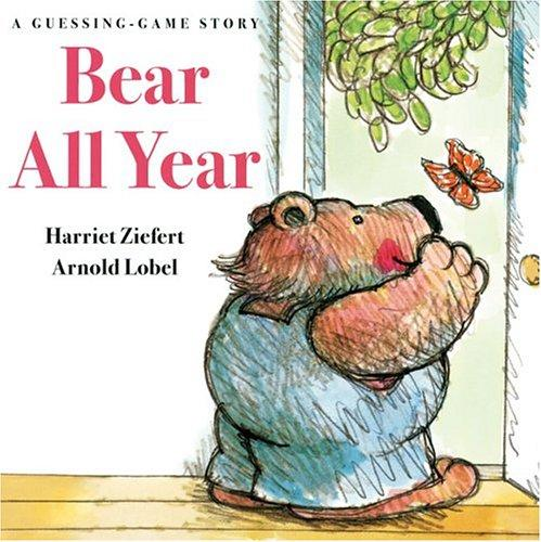 Bear all year by Harriet Ziefert