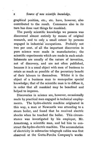 The Scientific Basis of National Progress: Including that of Morality by George Gore