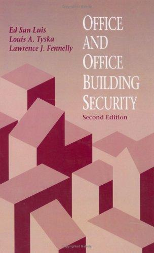 Office and office building security by Ed San Luis