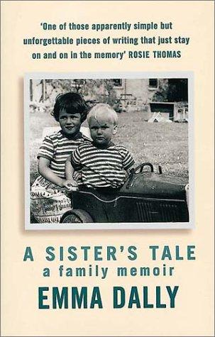 A Sister's Tale by Dally