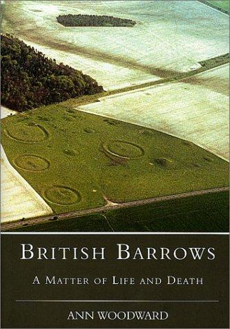British Barrows