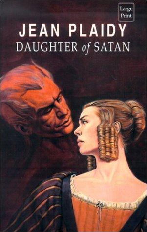 Daughter of Satan by Victoria Holt