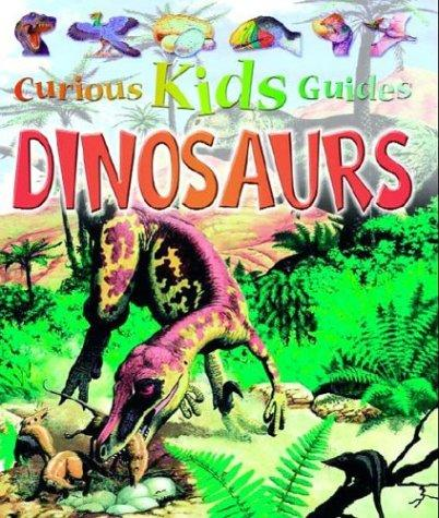 Dinosaur (Curious Kids Guides) by Rod Theodorou