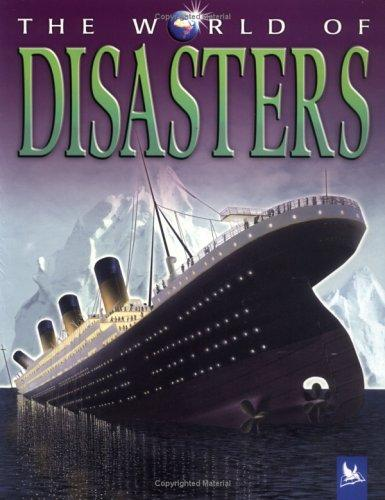 World of disasters by Ned Halley