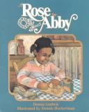 A rose for abby by Donna Guthrie