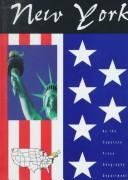 New York by Capstone Press Geography Department