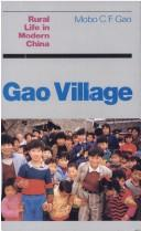 Gao Village by Mobo C.F. Gao