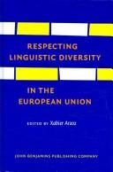 Respecting linguistic diversity in the European Union by